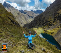 Lares nature and peace