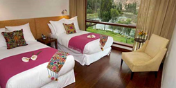 Hotels Sacred Valley