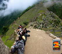 Inca Trail, unbelievable moments in the mysterious city